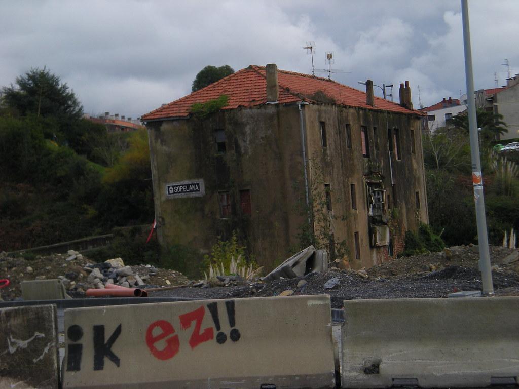 Sopelana, País Vasco