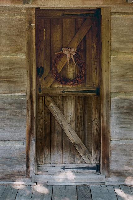 Old Doors Flickr Photo Sharing