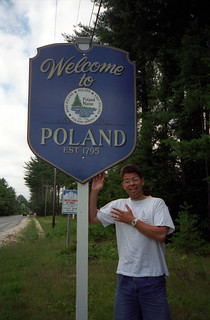 Welcome To Poland