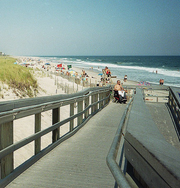 Fire Island: Flickr: The Fire Island Forever Pool