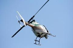 helicopter sideview