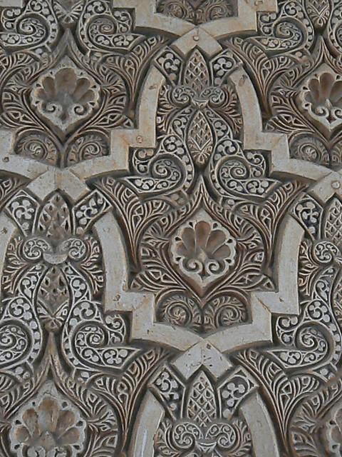 Alhambra Pattern 7