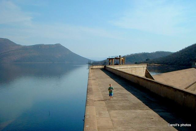 Loskop Dam.