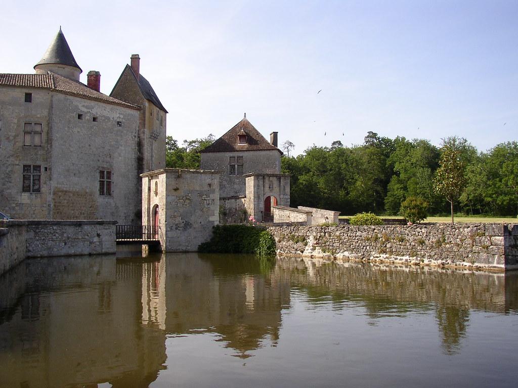 Saint-morillon - Gironde  France