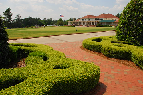 golf northcarolina schnivic clubhouse pinehurst puttinggreen deltamike