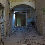 Abandoned Psychiatric Hospital 6