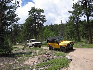 4x4 Trail