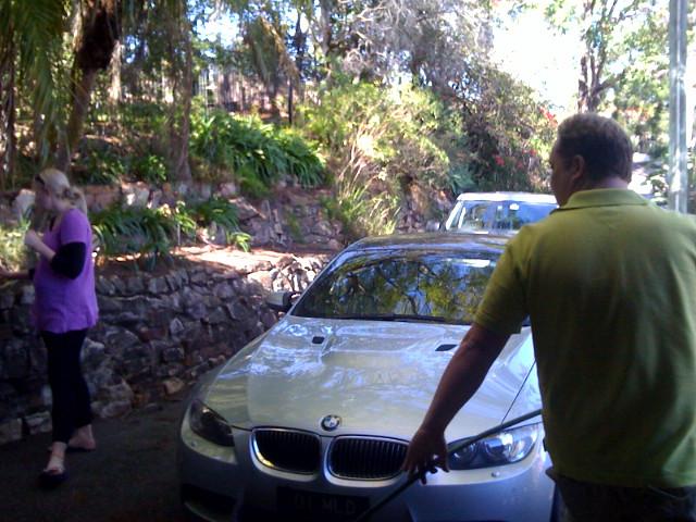 Car Wash Troy Mi