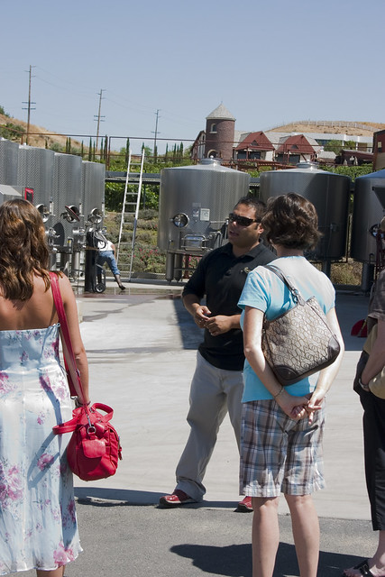 Temecula Wine Tours With Hotel