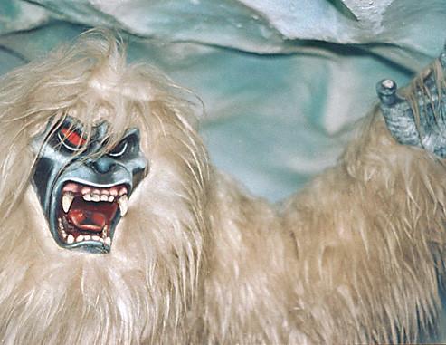 2739864369 476be637b4 jpgAbominable Snowman Matterhorn