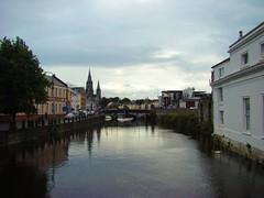 Cork 2008