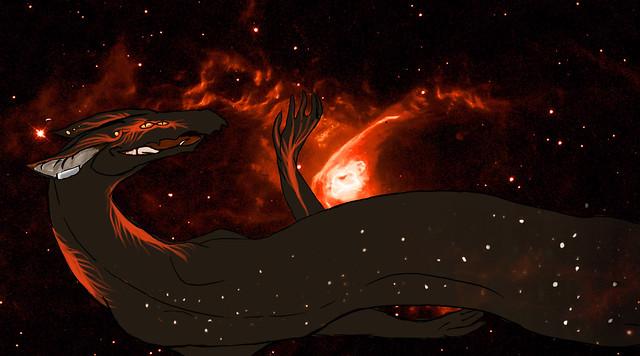 red spider nebula - photo #20