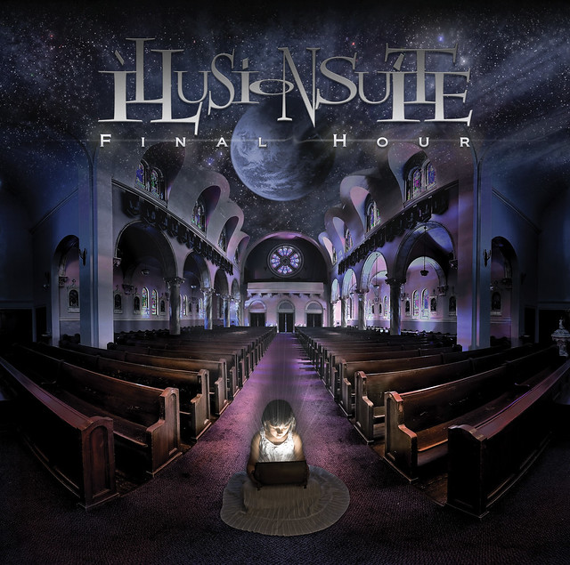 Illusion Suite - Final Hour - Cover - Final