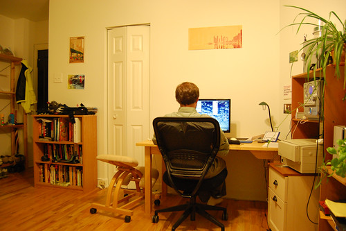 home office (94/365)
