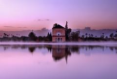 Le Menara, Sunrise 2