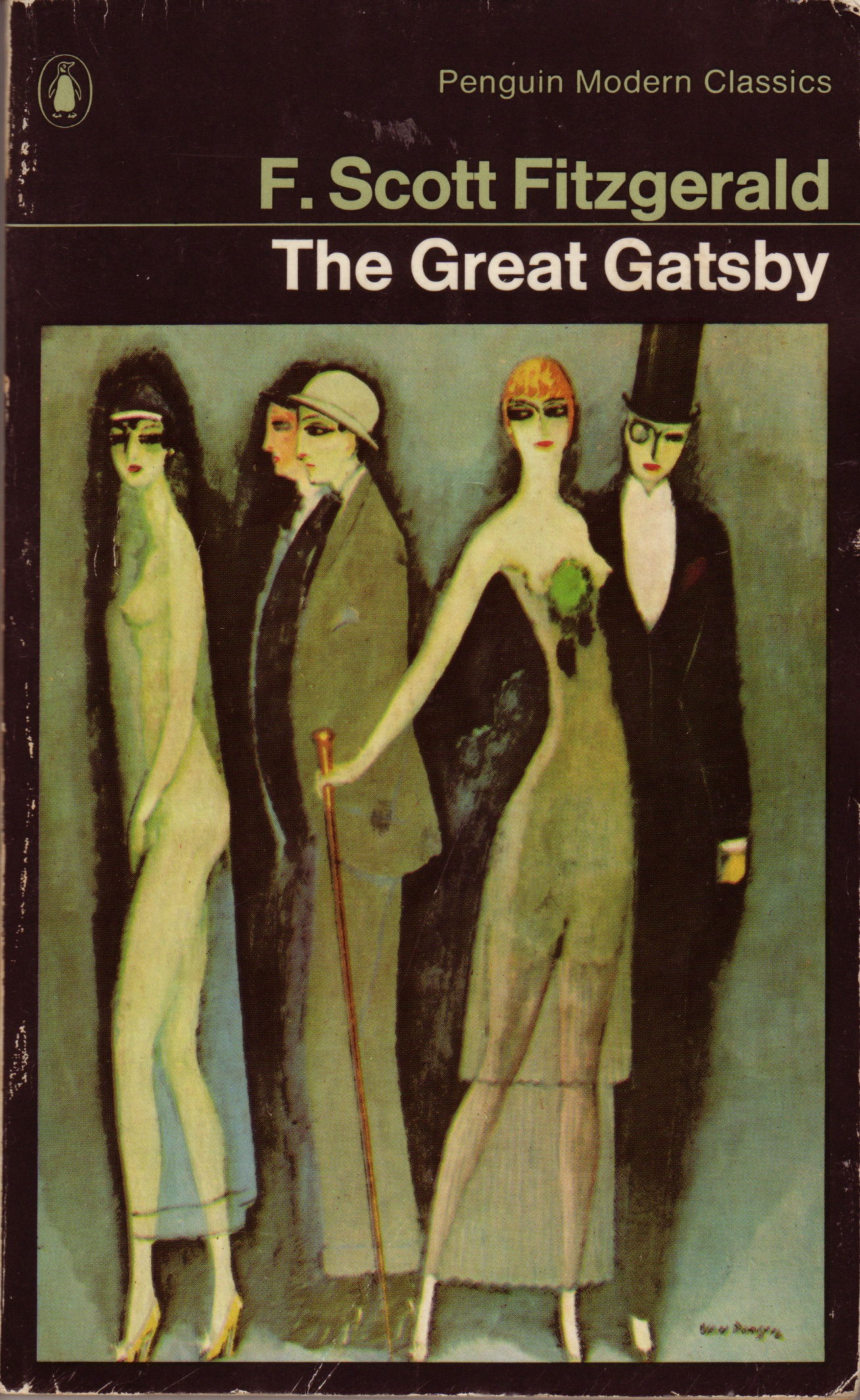 cultural impact of the great gatsby Full-text paper (pdf): fitzgerald's the great gatsby between the film and the novel: a corpus-driven study of students' responses.