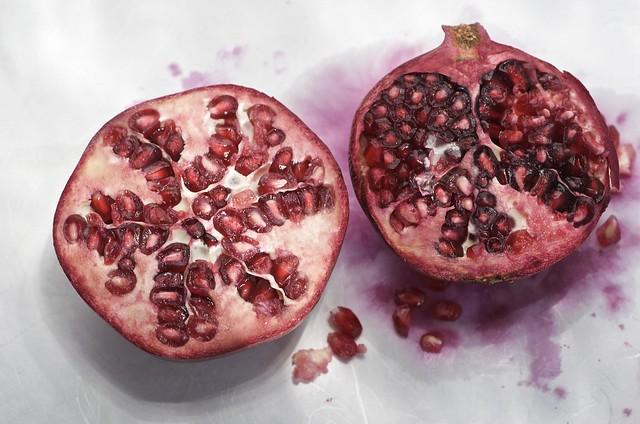 Pomegranate Series   Flickr - Photo Sharing! Geisha