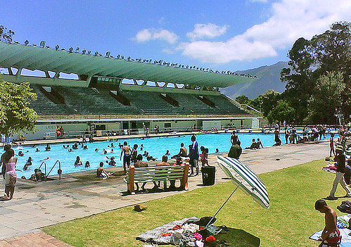 Cape Town 2020 Olympic Venues Flickr Photo Sharing