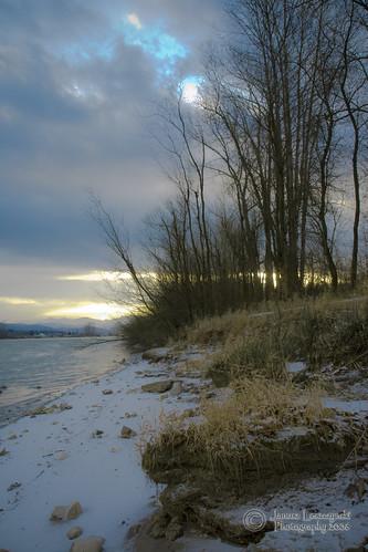 snow cold vancouver geotagged glen valley langley fraserriver janusz leszczynski infinestyle surreyphotographyclub geo:lat=49152282 geo:lon=122404304