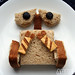 How to make Wall-E sandwich