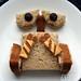 How to make Wall-E sandwich