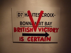 British Victory is Certain