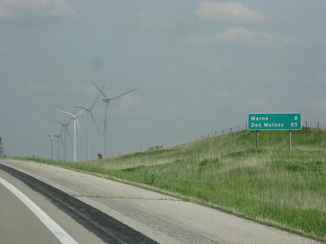 Iowa Wind Power  Flickr  Photo Sharing