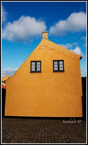 Danimarca dalla vita di Tiziano Terzani