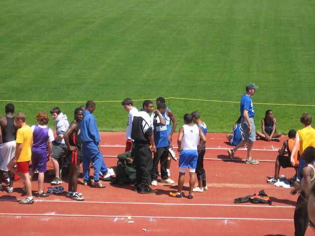 iesa track state meet 2013