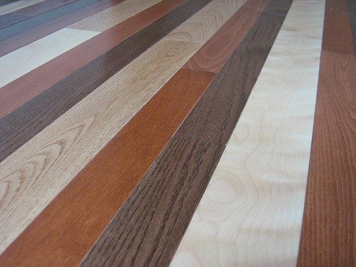 2528569269 fb9a061eff DIY: Creative Wooden Floors