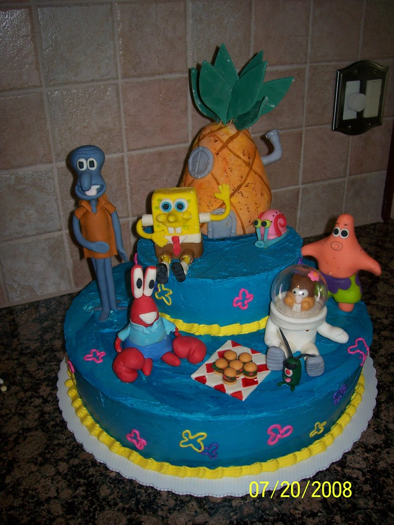 Happy Birthday Cakess Most Interesting Flickr Photos Picssr