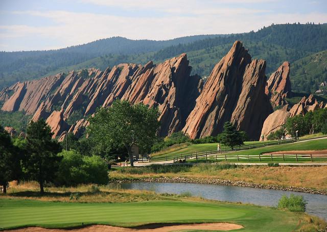 Arrowhead Golf Course Rapid City