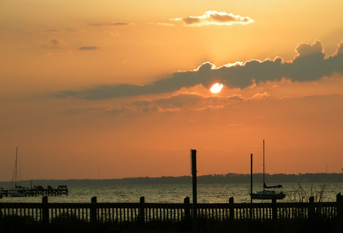 sunset island florida navare