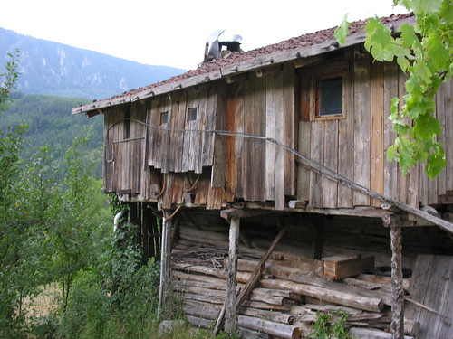 A Nagymama házikója
