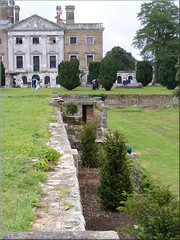 Former Italianate Gardens - Copped Hall