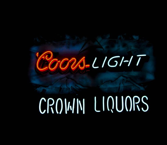 Header of Coors