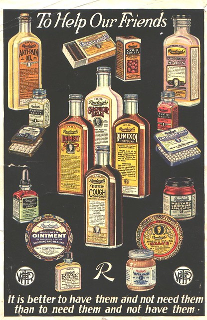 Vintage Medicine Woman Tarot Card Deck Carol By Back2theearth: Flickr - Photo Sharing