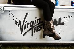 Virgin Festival 2008