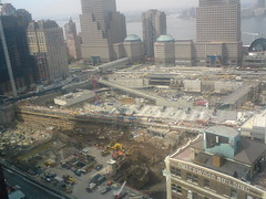ground zero construction
