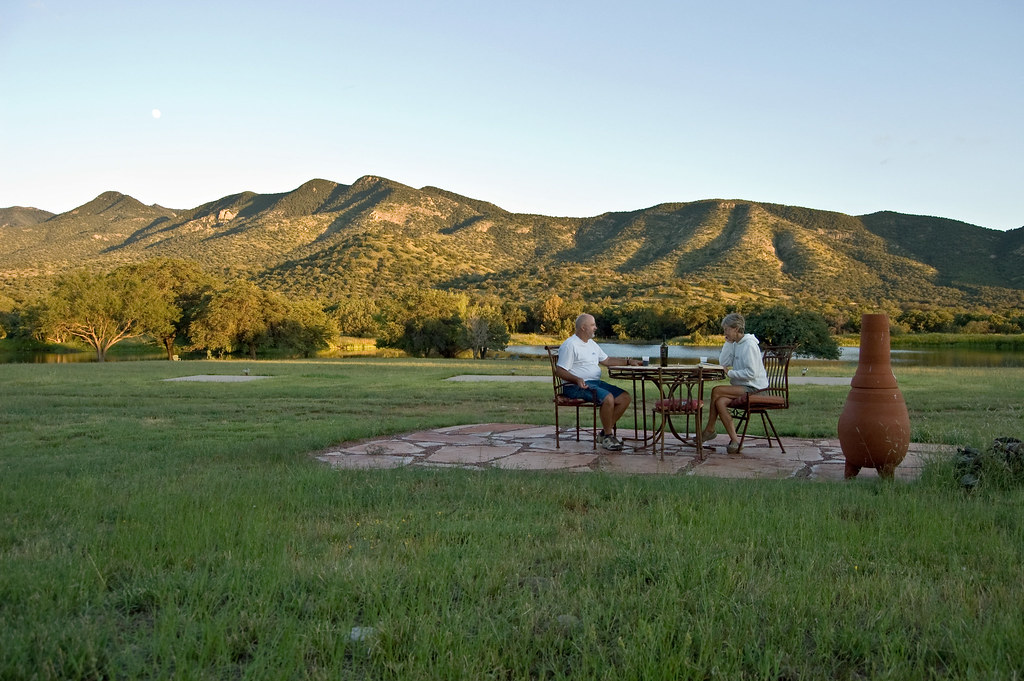 Sunglow Ranch B&B