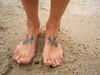 little birds trish's feet