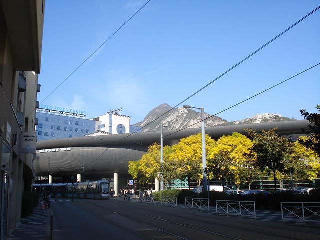 Grenoble ecole de management ecole sup rieure de commerce - Chambre des commerces grenoble ...