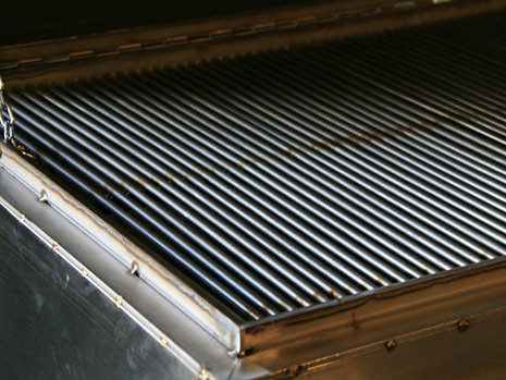 Stainless Steel Pig Roaster Grill