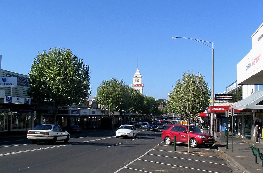 Central Warrnambool