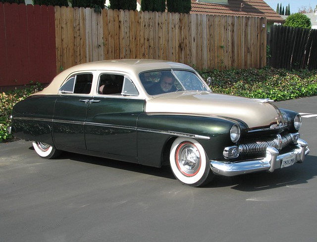 1950 mercury 4 door sedan custom 39 imakumn 39 2 flickr