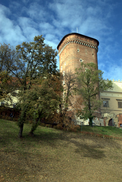 Wawel Castle - Krakow - Poland