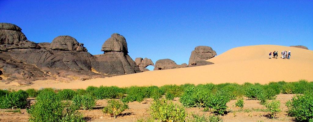 اجمل صحراء في العالم  3046276524_ae2174c085_b