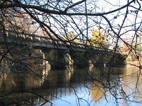 bridges arkansas us71
