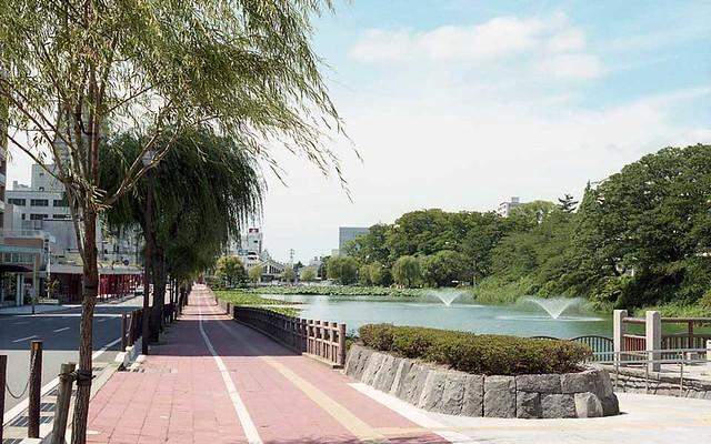 Sensyu Park1