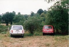 Lada estates in Normandy